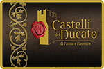 Castles of the Duchy - Parma and Piacenza